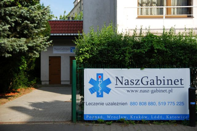 Zabiegi detoksu alkoholowego w Poznaniu