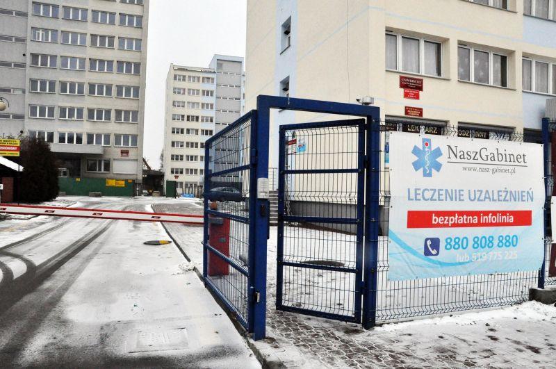 Detoks alkoholowy w NGM Kielce