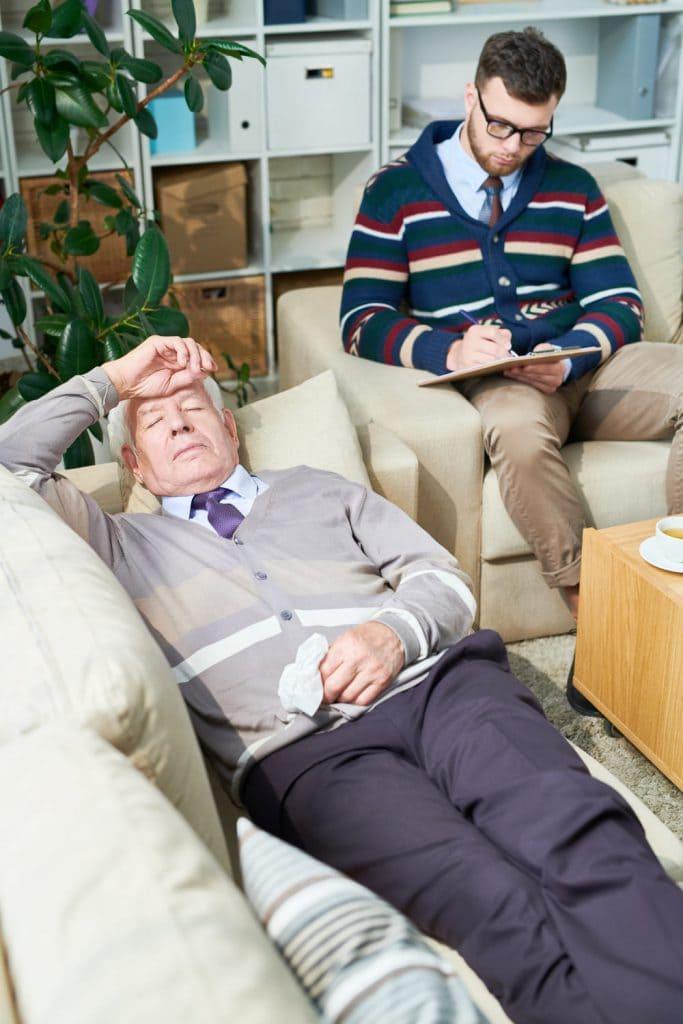 leczenie alkoholizmu terapią za pomocą hipnozy